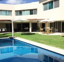 Foto de casa en venta en lago 1, kloster sumiya, jiutepec, morelos, 4476365 No. 01