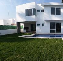 Foto de casa en venta en lago 5, lomas de cocoyoc, atlatlahucan, morelos, 0 No. 01