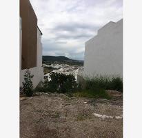 Foto de terreno habitacional en venta en lago agua brava 55, cumbres del lago, querétaro, querétaro, 3743031 No. 01