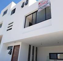 Foto de casa en venta en lago azul , nuevo madin, atizapán de zaragoza, méxico, 3488378 No. 01