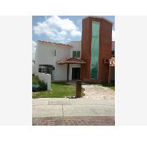 Foto de casa en venta en lago cantemual 289, cumbres del lago, querétaro, querétaro, 2057782 No. 01