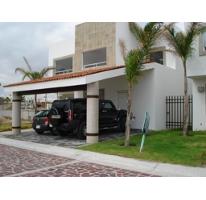 Foto de casa en condominio en renta en  0, cumbres del lago, querétaro, querétaro, 2646712 No. 01
