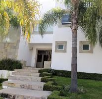 Foto de casa en venta en lago chapala 106, cumbres del lago, querétaro, querétaro, 0 No. 01
