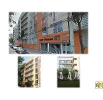 Foto de departamento en renta en  26, anahuac i sección, miguel hidalgo, distrito federal, 2907522 No. 01