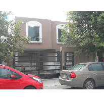Foto de casa en venta en lago de chapala 124, mitras poniente, garcía, nuevo león, 2753368 No. 01