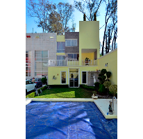 Foto de casa en venta en  , lago de guadalupe, cuautitlán izcalli, méxico, 1262553 No. 01