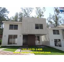 Foto de casa en venta en  , lago de guadalupe, cuautitlán izcalli, méxico, 2277756 No. 01