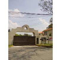 Foto de terreno habitacional en venta en  , lago de guadalupe, cuautitlán izcalli, méxico, 2640990 No. 01