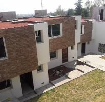 Foto de casa en venta en  , lago de guadalupe, cuautitlán izcalli, méxico, 3268063 No. 01