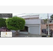Foto de casa en venta en lago de pazcuaro 1331, las quintas, culiacán, sinaloa, 2773845 No. 01