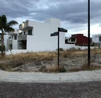 Foto de terreno habitacional en venta en lago eslabon 1, cumbres del lago, querétaro, querétaro, 0 No. 01