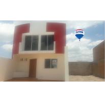 Foto de casa en venta en  152, los lagos, san luis potosí, san luis potosí, 2645828 No. 01
