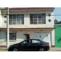 Foto de casa en venta en lago managua , huíchapan, miguel hidalgo, distrito federal, 1717630 No. 01