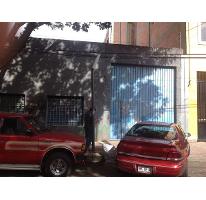 Foto de terreno habitacional en venta en  , ahuehuetes anahuac, miguel hidalgo, distrito federal, 2826625 No. 01