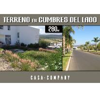 Foto de terreno habitacional en venta en  , cumbres del lago, querétaro, querétaro, 2826611 No. 01