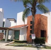 Foto de casa en venta en lago saquila , juriquilla, querétaro, querétaro, 0 No. 01