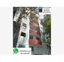 Foto de departamento en venta en  00, tacuba, miguel hidalgo, distrito federal, 2408068 No. 01