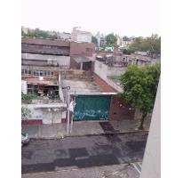 Foto de terreno habitacional en venta en  , ahuehuetes anahuac, miguel hidalgo, distrito federal, 2392577 No. 01