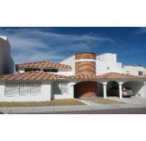 Foto de casa en venta en lago yuriria 0, nuevo juriquilla, querétaro, querétaro, 2413676 No. 01