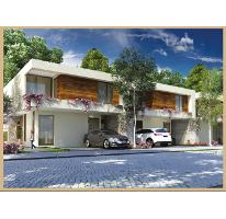 Foto de casa en condominio en venta en  0, cumbres del lago, querétaro, querétaro, 2650352 No. 01