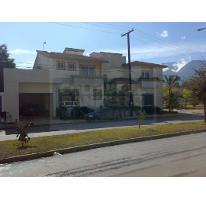 Foto de casa en venta en  , lagos del bosque, monterrey, nuevo león, 2739223 No. 01