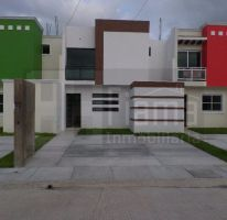 Foto de casa en venta en, lagos del country, tepic, nayarit, 1061689 no 01