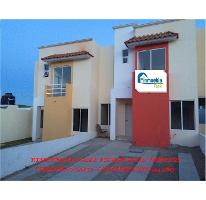 Foto de casa en venta en, lagos del country, tepic, nayarit, 1088849 no 01