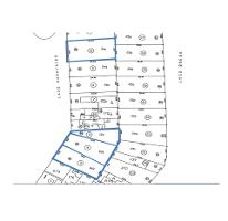 Foto de terreno habitacional en venta en  , lagos del country, tepic, nayarit, 1100071 No. 01