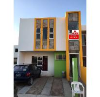 Foto de casa en venta en  , lagos del country, tepic, nayarit, 2634883 No. 01