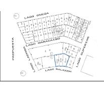 Foto de terreno habitacional en venta en  , lagos del country, tepic, nayarit, 2637987 No. 01