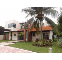 Foto de casa en venta en, lagos del sol, benito juárez, quintana roo, 1127731 no 01