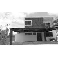 Foto de casa en venta en  , lagos del sol, benito juárez, quintana roo, 1172717 No. 01