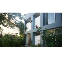 Foto de casa en condominio en venta en, lagos del sol, benito juárez, quintana roo, 1199553 no 01