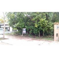 Foto de terreno habitacional en venta en  , lagos del sol, benito juárez, quintana roo, 1286483 No. 01