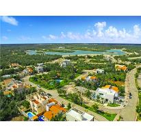 Foto de departamento en venta en  , lagos del sol, benito juárez, quintana roo, 1299565 No. 01