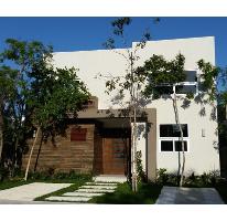 Foto de casa en venta en  , lagos del sol, benito juárez, quintana roo, 2056690 No. 01