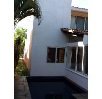 Foto de casa en venta en  , lagos del sol, benito juárez, quintana roo, 2200370 No. 01