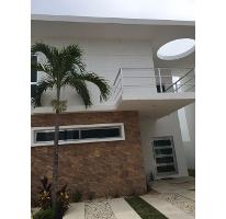 Foto de casa en venta en  , lagos del sol, benito juárez, quintana roo, 2281404 No. 01