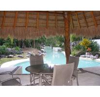 Foto de casa en condominio en venta en, lagos del sol, benito juárez, quintana roo, 2285108 no 01