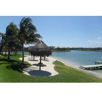 Foto de terreno habitacional en venta en  , lagos del sol, benito juárez, quintana roo, 2339828 No. 01