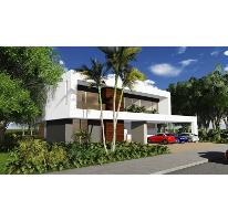 Foto de casa en venta en  , lagos del sol, benito juárez, quintana roo, 2516606 No. 01