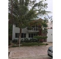 Foto de casa en venta en  , lagos del sol, benito juárez, quintana roo, 2592735 No. 01