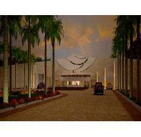 Foto de casa en venta en  , lagos del sol, benito juárez, quintana roo, 2605137 No. 01