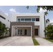 Foto de casa en venta en  , lagos del sol, benito juárez, quintana roo, 2612763 No. 01