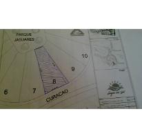 Foto de terreno habitacional en venta en  , lagos del sol, benito juárez, quintana roo, 2630084 No. 01