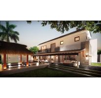 Foto de casa en venta en  , lagos del sol, benito juárez, quintana roo, 2630414 No. 01