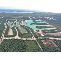 Foto de terreno habitacional en venta en  , lagos del sol, benito juárez, quintana roo, 2634053 No. 01