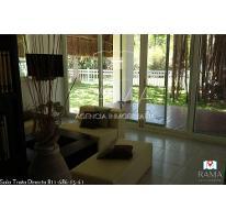 Foto de casa en venta en  , lagos del sol, benito juárez, quintana roo, 2718878 No. 01