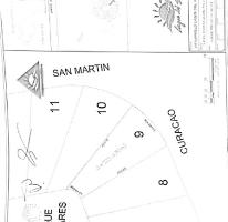 Foto de terreno habitacional en venta en  , lagos del sol, benito juárez, quintana roo, 2811317 No. 01