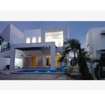 Foto de casa en venta en  , lagos del sol, benito juárez, quintana roo, 2819175 No. 01